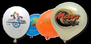 Luftballondruckerei Eifel Luftballons